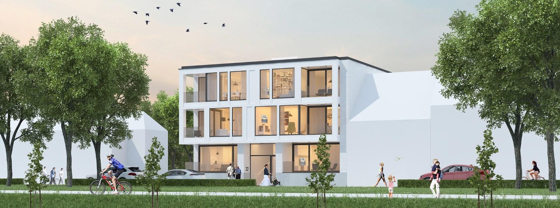 Brugge Residentie Steenkaai