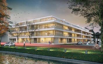 Brugge Residentie Desclée
