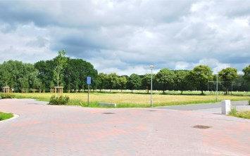 Project Imde Groenpoort