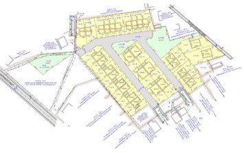 Project Sint-Joris-Weert Neerveldstraat fase II