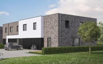 Project Oudenburg Ettelgemsestraat fase I