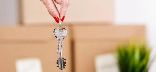 Nieuwbouwwoningen zijn de veiligste vastgoedinvestering