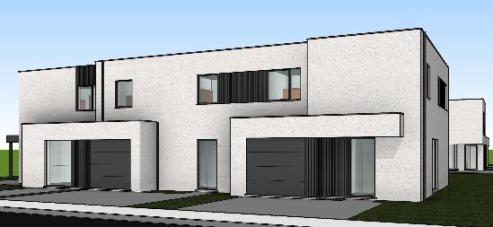 Project Oudenburg Ettelgemsestraat fase II