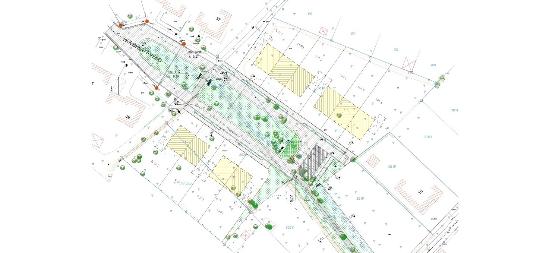 Project Hulshout Veld