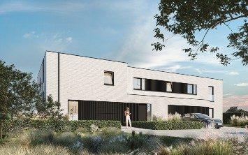 Project Torhout Gitsstraat