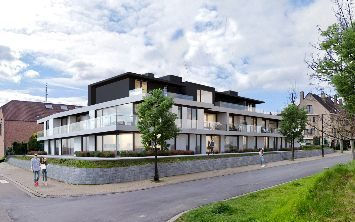 Wemmel Residentie Driesch