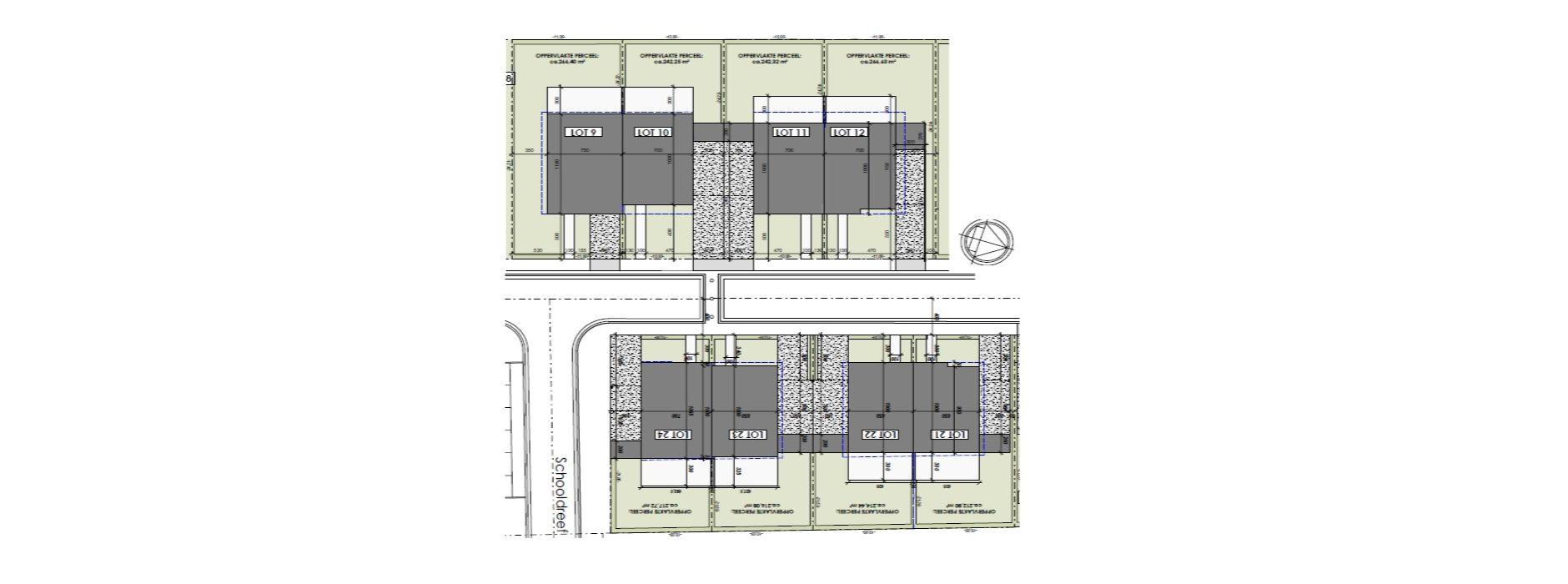 Project Beernem Den Duine fase II