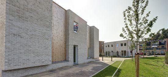 Project Kasterlee Binnenpad