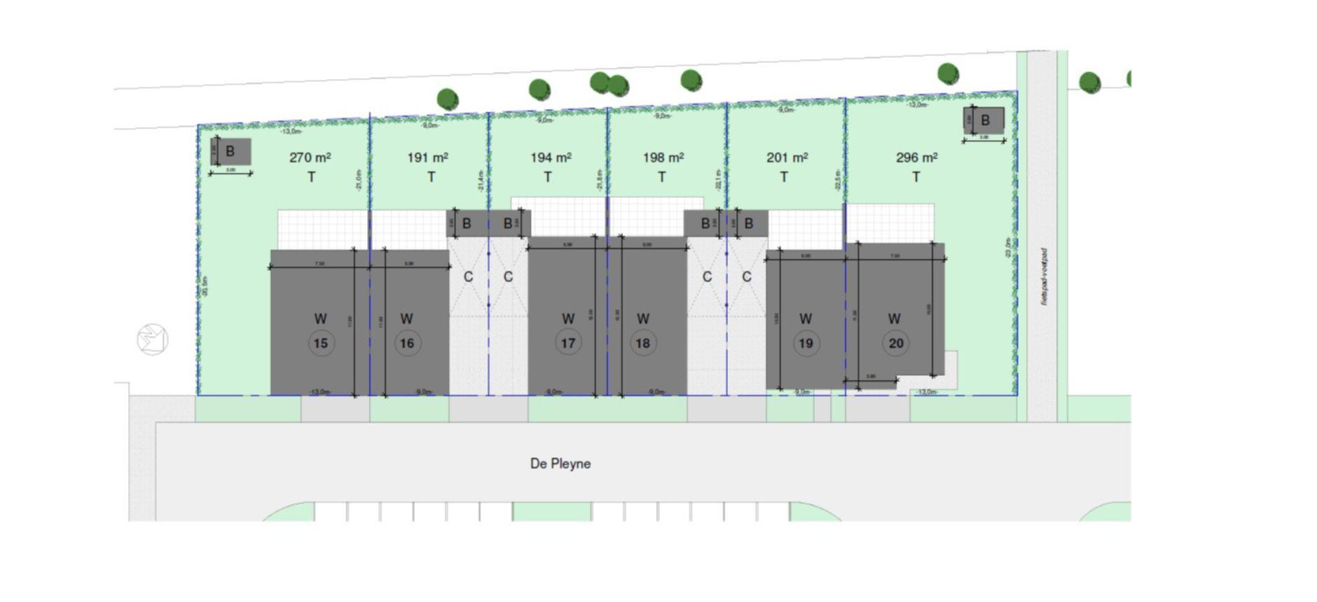 Project Zedelgem Loppemsestraat fase II