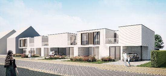 Project Zwijndrecht Molenstraat